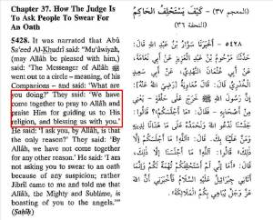 mawlid-hadith